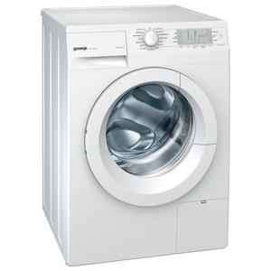 Gorenje WA 6840 Weiß Waschvollautomat, A+++, 6kg, 1400U/min-