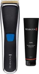 Remington HC5707GP Haarschneider schwarz/silber/blau
