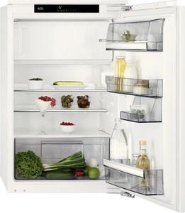 AEG Santo SFS8882XAF Einbau-Kühlschrank weiß / A++