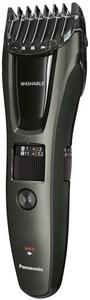 Panasonic ER-GB 60 Bart-/Haarschneider anthrazit-schwarz