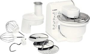 Bosch MUM4426 Profimixx 44 Küchenmaschine weiß