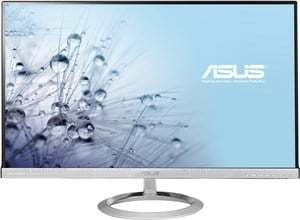Asus MX 279 H 68,6 cm (27´´) TFT-Monitor mit LED-Technik schwarz/silber / A+