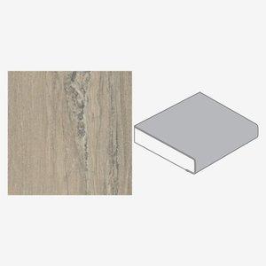 Küchenarbeitsplatte 4100 x 600 x 39 mm Marmor Medusa beige