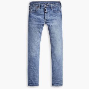 Levi's® Herren Jeans 501®, Straight Fit, 00501-26370