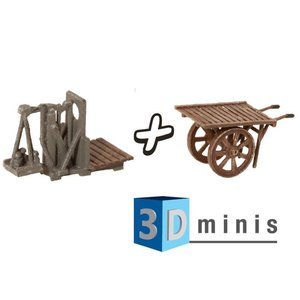 Noch 13899 Kombi-Sparset 3D minis