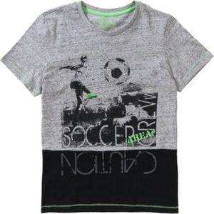 T-Shirt MARCUS V Gr. 164 Jungen Kinder