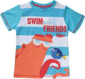 DISNEY FINDET DORIE T-Shirt Gr. 104 Jungen Kleinkinder