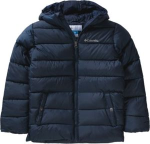 Winterjacke THE BIG PUFF Gr. 128 Jungen Kinder