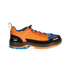 Salewa Wildfire WP Kinder - Wanderschuhe
