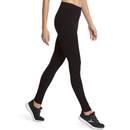 Bild 3 von Leggings Fit+500 Slim Gym & Pilates Damen schwarz
