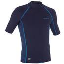 Bild 1 von Thermo-Shirt kurzarm UV-Schutz Fleece Kinder blau