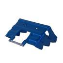 Bild 1 von Harscheisen 90mm blau