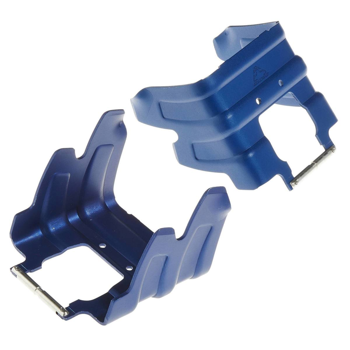 Bild 2 von Harscheisen 90mm blau
