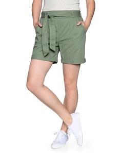 My Own - Shorts mit Schleife aus reiner Baumwolle