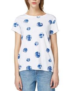 Esprit - Shirt im Vintage-Look