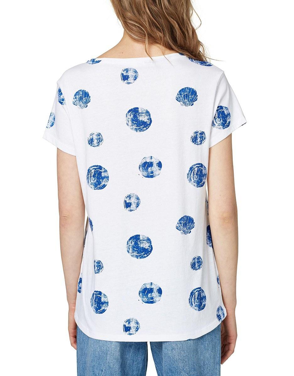Bild 2 von Esprit - Shirt im Vintage-Look