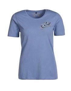 Bexleys woman - T-Shirt mit Stickerei