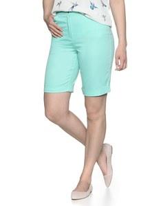 Steilmann - Shorts in elastischer Baumwollmischung