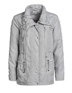Malva - leichte Jacke mit aufgesetzten Taschen
