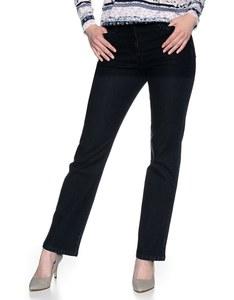 Bexleys woman - Jeanshose mit Steinchen