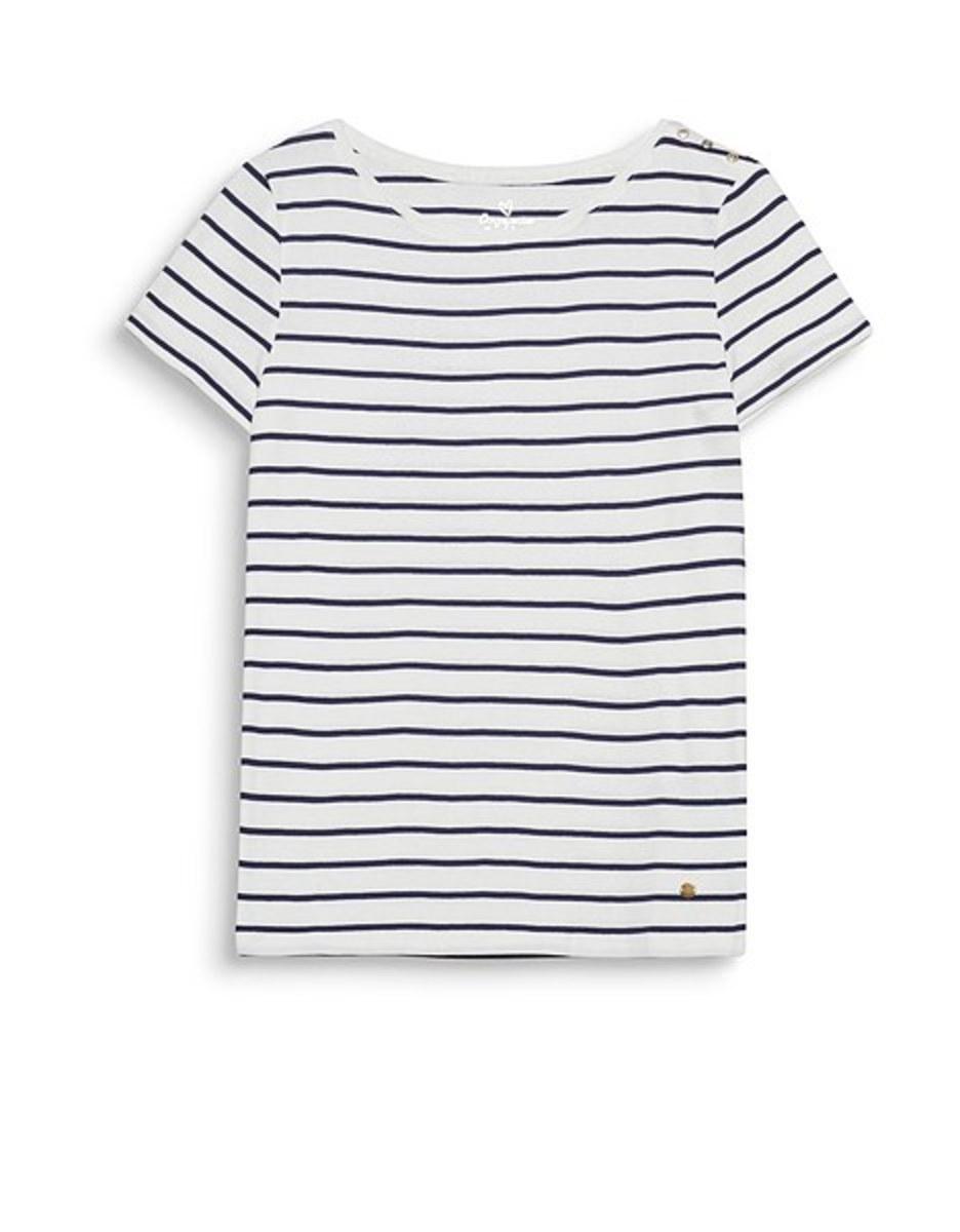 Bild 4 von Esprit - Ringel-Shirt