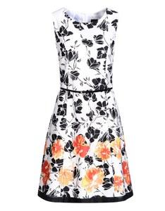 Bexleys woman - Kleid mit Blumendruck