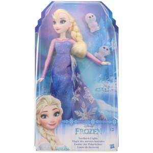 Disney-Puppe Frozen