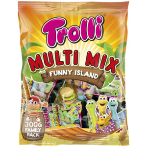 Trolli Multi Mix