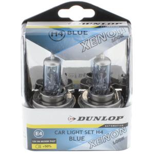 Autolampen Dunlop
