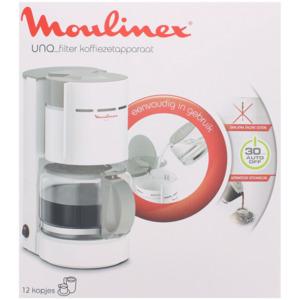 Moulinex Kaffeemaschine Uno