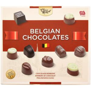 Choco Moment Belgische Pralinen