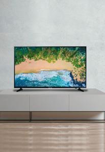"SAMSUNG 50"" UHD-LED-Fernseher 50NU7099"