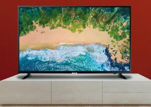 "SAMSUNG 43"" UHD-LED-Fernseher 43NU7099"
