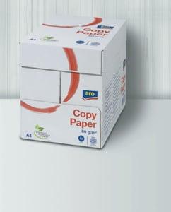 aro Kopierpapier