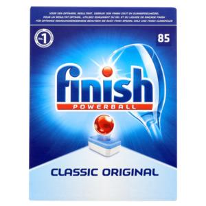 Finish Spülmaschinentabs Classic Original