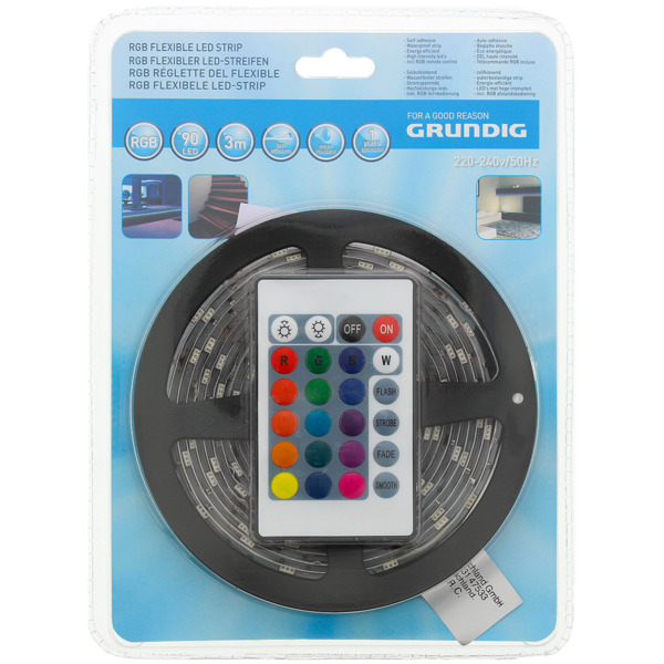 Grundig LED-Strip