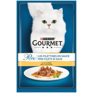 Gourmet Perle Katzenfutter Perle