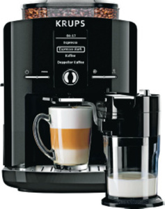 KRUPS Kaffeevollautomat EA8298