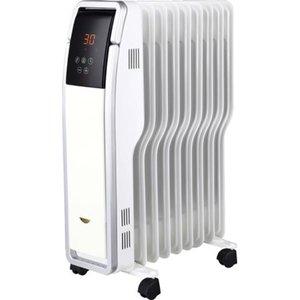 Ölradiator Madum 2.000 W
