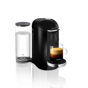 Krups XN9008 Nespresso VertuoPlus Schwarz