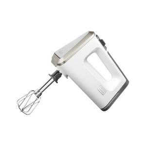 Krups GN 9001 White Collection Handmixer 3 Mix 9000 Weiß