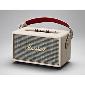 Marshall Kilburn Tragbarer Bluetooth Lautsprecher weiß