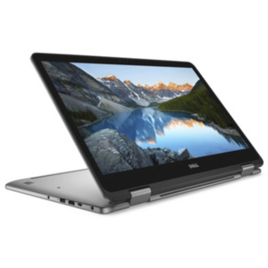 DELL Inspiron 17 7773 2in1 Touch Notebook i7-8550U SSD Full HD MX150 Windows 10