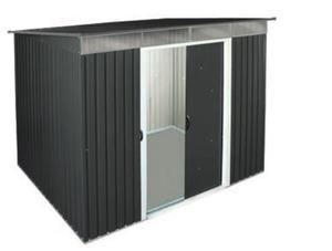 Metall-Gerätehaus »Skylight«