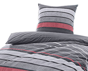 dormia Jersey-Bettwäsche