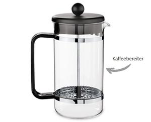 bodum®  Kaffee-oder Teebereiter