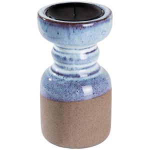Kerzenhalter aus Keramik