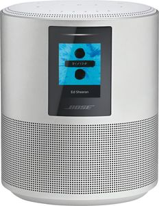 Bose         Home Speaker 500                     Weiss