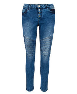 Jeans - Skinny Fit, Normale Rise