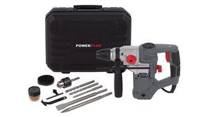 Powerplus Bohrhammer 900W